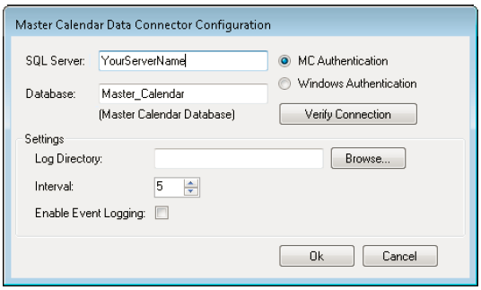 Install or Upgrade EMS Data Connector Service